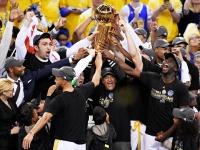 «Голден Стэйт» стал чемпионом НБА