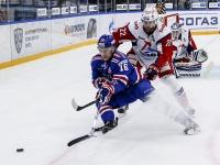 СКА – «Локомотив» — 4:1