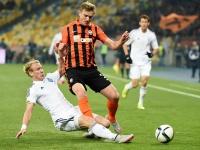 «Шахтер» — «Динамо» Киев