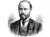 Исидор Гунсберг