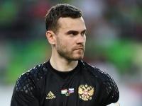 Игорь Акинфеев, сборная России