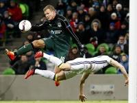 Лига Европы. «Краснодар» – «Фенербахче» – 1:0