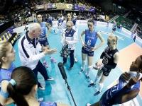 «Динамо» проиграло матч за бронзу Лиги чемпионов