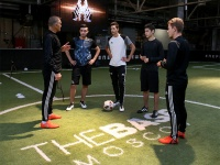 adidas THEBASE Football
