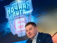 Игорь Бахмутов