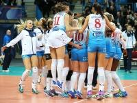 «Динамо» Москва – «Волеро» Швейцария – 3:2