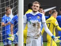 «Динамо» — «Ростов» — 4:0