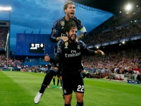 «Ювентус» – «Реал»