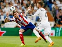 «Реал» — «Атлетико»