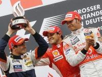 Гран-при Германии-2008
