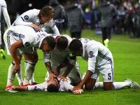 «Реал» – «Севилья»