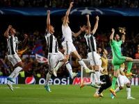 «Барселона» – «Ювентус» – 0:0