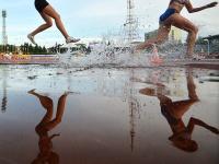 Чемпионат России по лёгкой атлетике — 2016
