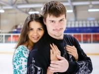 Варвара и Дмитрий Орловы