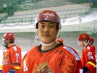 Чем живёт китайский хоккей
