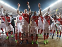 «Монако» – «Манчестер Сити» – 2:0