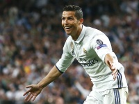 Криштиану Роналду, «Реал» Мадрид