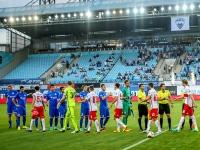 ФНЛ. 9-й тур. «Динамо» — «Спартак-2» - 2:1