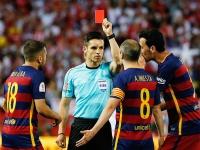 «Барселона» — «Севилья» — 2:0