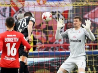 «Арсенал» — «Спартак»