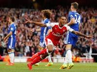 АПЛ. «Арсенал» – «Челси» – 3:0