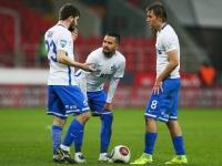 Каким «Динамо» поднимается в Премьер-Лигу