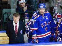 Илья Ковальчук и Пётр Воробьёв