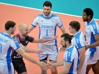 Казанский «Зенит» пробился в финал Лиги чемпионов