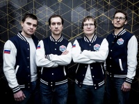 Red Bull Mind Gamers – 2017