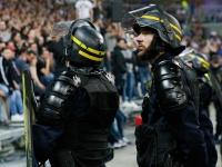 Фанаты напали на игроков «Лиона»