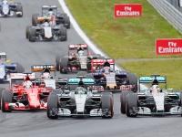 Гран-при Австрии Формулы-1