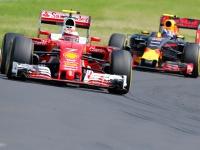 Гран-при Венгрии Формулы-1
