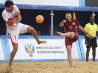 Суперфинал Евролиги, Россия - Швейцария
