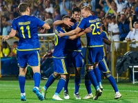 «Аякс» – «Ростов» – 1:1