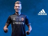 ЦСКА представил новую форму на сезон 2016/17