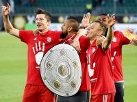 Что значит новое чемпионство «Баварии»