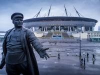Стадион «Крестовский»