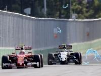 Гран-при Европы Формулы-1