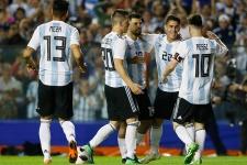 «А что, Месси тоже будет?!» Как аргентинские футболисты стали «замкадышами»
