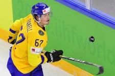 Шведы нас больше не боятся. Золотые мальчики подарили России канадцев