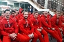 Какой будет сборная России на Евротуре? Звенья и спецбригады большинства