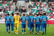 Голодные уничтожают сытых. Классический футбольный сценарий в Минске