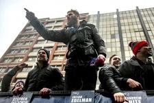 Не ходите геи в Россию гулять. Британцы продолжают жить в страхе