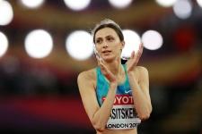 Идеальная чемпионка. Ласицкене – лучшая спортсменка мира. Есть вопросы?
