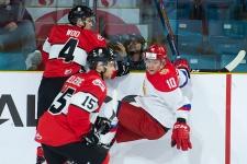 «Канадцы» сыграли за Канаду. Легионеры Брагину не помощники