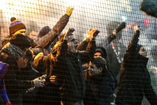 Лига Европы тащит Россию в таблице коэффициентов УЕФА