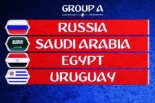 Группа Сборной России На Чемпионат Мира По Футболу 2018