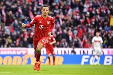 «Ливерпуль» боялся за центр обороны. Но «Бавария» засушила его атаку