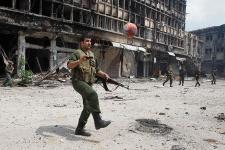 Как в мире отреагировали на поражение Сирии: австралийцы угорают над своими