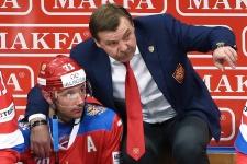 Провал в Пхёнчхане не изменит наш хоккей. И золото тоже